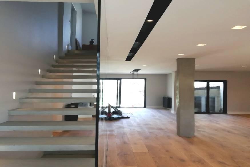 Rénovation complète d'une maison à Rueil Malmaison proche Paris