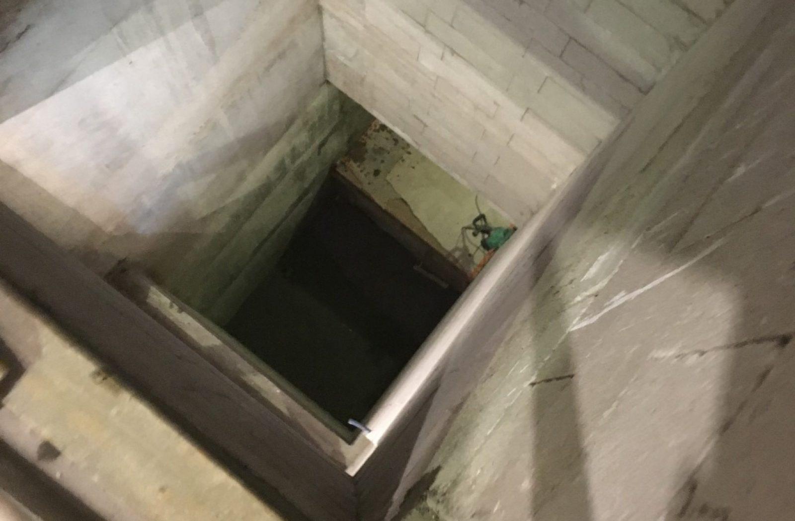 Création d'une gaine d'ascenseur à Paris